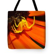 Waiting... Tote Bag by Bill Caldwell -        ABeautifulSky Photography