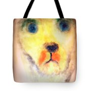 Walk With Me Tote Bag by Hilde Widerberg
