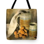 Walnut Grove Tote Bag by Diana Angstadt