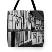 Warwick Tote Bag by Georgia Fowler