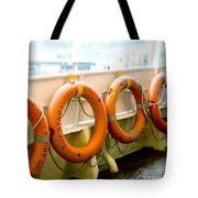 We Are Closely Knitted Together..... Tote Bag by Ivy Ho