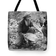 We Have Nothing Circa 1889 Tote Bag by Aged Pixel