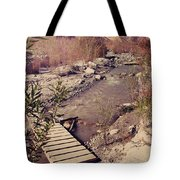 We'll Explore Tote Bag by Laurie Search