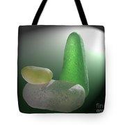 Wellspring Tote Bag by Barbara McMahon