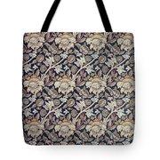 Wey Design Tote Bag by William Morris