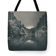 When I Felt Your Heart Beat With Mine Tote Bag by Laurie Search