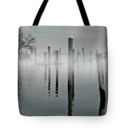 When I Look In Your Eyes Tote Bag by Diana Angstadt
