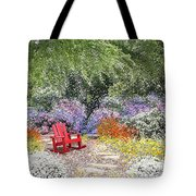 When May Comes Tote Bag by Kume Bryant