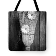 Whisk Bloom - Art Unexpected Tote Bag by Tom Mc Nemar