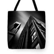 Wijnhaeve Tote Bag by Dave Bowman