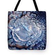 Wild Blue Yonder Tote Bag by Joyce Dickens