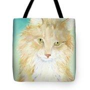 Willard Tote Bag by Pat Saunders-White