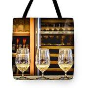 Wine Tasting  Tote Bag by Elena Elisseeva