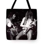 Winger Tote Bag by Sheryl Chapman Photography