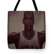Wings Tote Bag by Brian Reaves