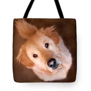Wishful Thinking Tote Bag by Christina Rollo