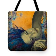 Within Temptation Tote Bag by Dorina  Costras