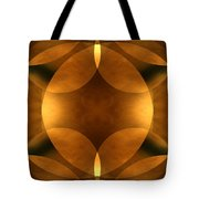 Worlds Collide 11 Tote Bag by Mike McGlothlen