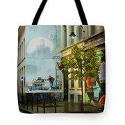 XIII Tote Bag by Juli Scalzi