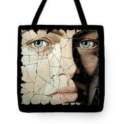 Zara Tote Bag by Steve Bogdanoff