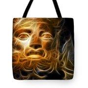 Zeus Tote Bag by Taylan Soyturk