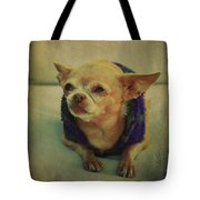 ZoZo Tote Bag by Laurie Search
