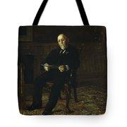 Robert M. Lindsay Tote Bag by Thomas Cowperthwait Eakins