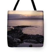 A Sense Sublime Tote Bag by Sharon Mau