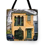 A Touch Of Class Tote Bag by Steve Harrington