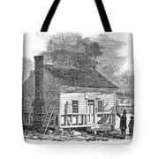 Andrew Johnson: Tailor Tote Bag by Granger