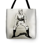 Arthur Irwin (1858-1921) Tote Bag by Granger