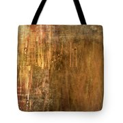 Bamboo Tote Bag by Christopher Gaston