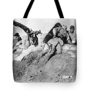 BIRTH OF A NATION, 1915 Tote Bag by Granger