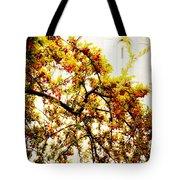 Branch Of Heaven Tote Bag by La Rae  Roberts