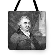 CHARLES FOX (1749-1806) Tote Bag by Granger
