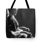 CHARLOTTE PERKINS GILMAN Tote Bag by Granger