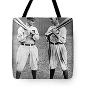 Cobb & Jackson, 1913 Tote Bag by Granger