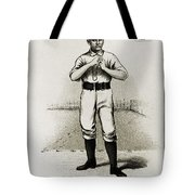 Dan Casey (1862-1943) Tote Bag by Granger