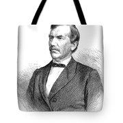 David Livingstone Tote Bag by Granger