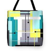 Fresh Tote Bag by Ely Arsha