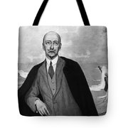 Gabriele Dannunzio Tote Bag by Granger