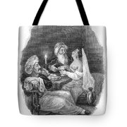 Harem Tote Bag by Granger