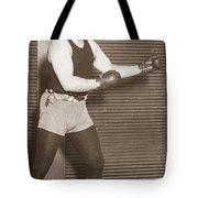 Jess Willard (1883-1968) Tote Bag by Granger