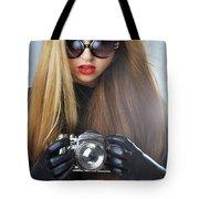 Liuda10 Tote Bag by Yhun Suarez