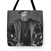 Ludovico Sforza (1452-1508) Tote Bag by Granger
