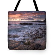 Mullaghmore Head, Co Sligo, Ireland Tote Bag by Gareth McCormack