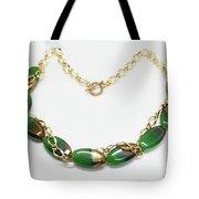 My Art Jewelry Tote Bag by Eena Bo