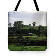 Navan Fort, Co. Armagh, Ireland Tote Bag by The Irish Image Collection