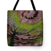 Orb Tote Bag by Jean Noren