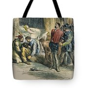 Othello, 19th Century Tote Bag by Granger